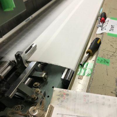 石川県中能登町-織物産業